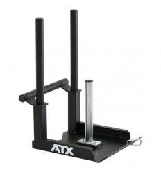 SANKI CROSSFIT CIĘŻKIE ATX-PO-SLED