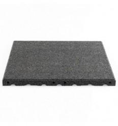 Podłoga gumowa Gymfloor GP-50-3-BASIC, 50x50cm