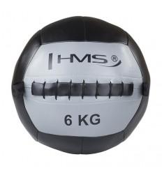 WLB 6 KG WALL BALL PIŁKA DO ĆWICZEŃ HMS