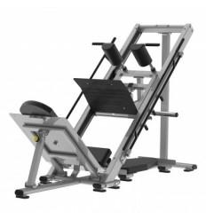 Suwnica do ćwiczeń mięśni nóg Leg Press i Hack Squat PLM-426