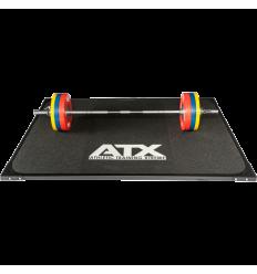 POMOST CIĘŻAROWY ATX-WPF-3000