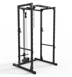 ATX® POWER RACK - KOMPLETNA STACJA - 520 218 CM