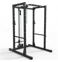 ATX® POWER RACK - KOMPLETNA STACJA - 610 198 CM