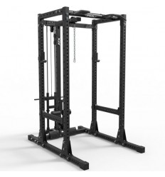 KLATKA TRENINGOWA POWER RACK ATX-PRX-750-SET-140