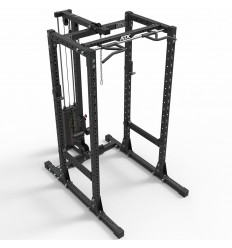 KLATKA TRENINGOWA POWER RACK ATX-PRX-750-SET-160