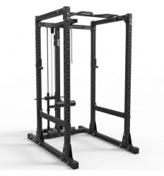 KLATKA TRENINGOWA POWER RACK ATX-PRX-770-SET-450