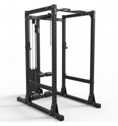 KLATKA TRENINGOWA POWER RACK ATX-PRX-770-SET-470