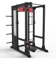 KLATKA TRENINGOWA POWER RACK ATX-PRX-810-SET-320