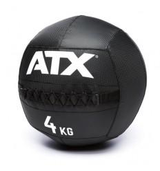 PIŁKA LEKARSKA 4 KG PVC-WB-04 ATX