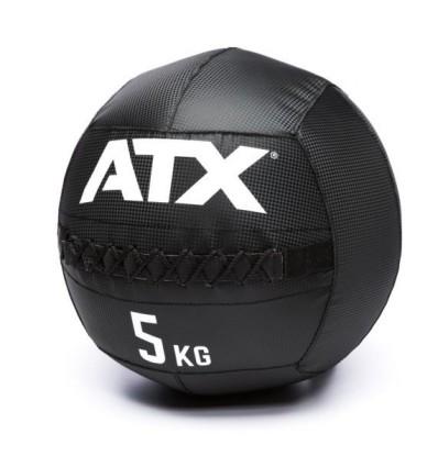 PIŁKA LEKARSKA 5 KG PVC-WB-05 ATX