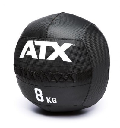 PIŁKA LEKARSKA 8 KG PVC-WB-08 ATX
