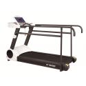 Bieżnia rehabilitacyjna z poręczami GT8600RF Body Charger Fitness
