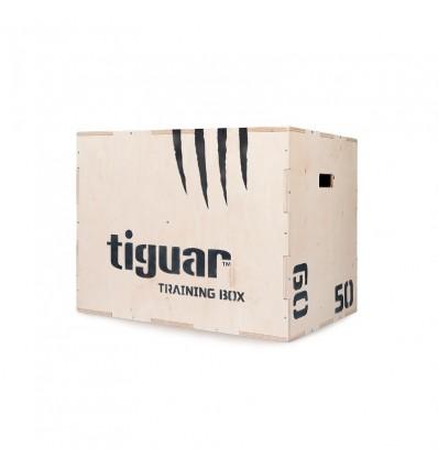 TRAINING BOX TIGUAR