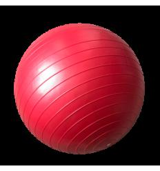 Piłka gimnastyczna anti- burst 45 cm ACF-1070