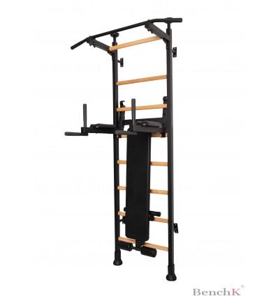 Wielofunkcyjna drabinka gimnastyczna BenchK 513