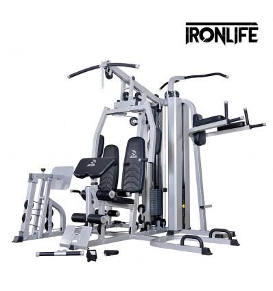 Urządzenie fitness MultiGym IRONLIFE IR-1600