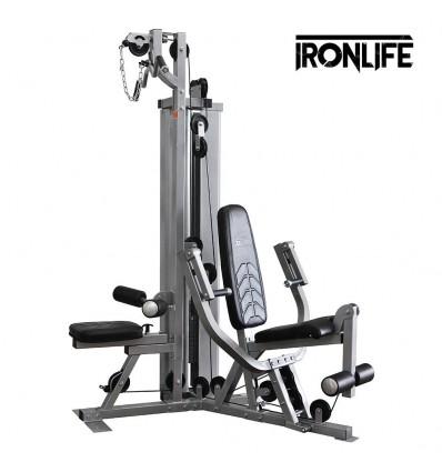 HomeGym IRONLIFE IR-1250 maszyna fitness