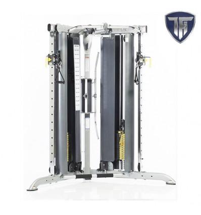 Brama narożna wielofunkcyjna TUFF STUFF CXT-200 z drążkiem