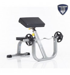 Stanowisko na mięśnie bicepsów TUFF-STUFF CAC-365 modlitewnik