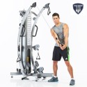 Atlas treningowy SIX-PACK SPT-6B