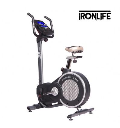 Magnetyczny rower treningowy IRONLIFE FITNESS IR-170U
