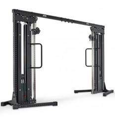 BRAMA DO SIŁOWNI 2 x 90 KG ATX-CCS-800