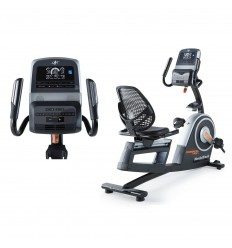 NORDICTRACK ROWER POZIOMY PROGRAMOWANY COMMERCIAL VR 21