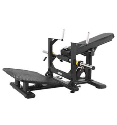 Maszyna do ćwiczeń mięśni nóg - Hip Thrust PLM-410