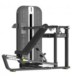 Maszyna dwufunkcyjna na mięśnie klatki piersiowej i obręczy barkowej PLM-420