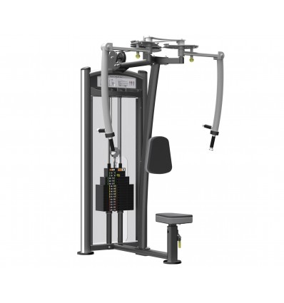 MASZYNA PEC FLY/REAR DELT IT9315 (200LBS) IMPULSE