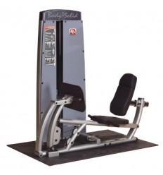Maszyna ze stosem dwufunkcyjna na mięśnie ud i łydek BSL-909