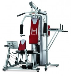 GLOBAL GYM PLUS (G152X)