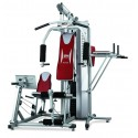 ATLAS DO CWICZEN GLOBAL GYM PLUS (G152X)