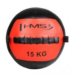 WLB 15 KG WALL BALL PIŁKA DO ĆWICZEŃ HMS