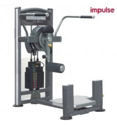Maszyna do ćwiczeń mięsni ud i pośladków Impuls IT9309A