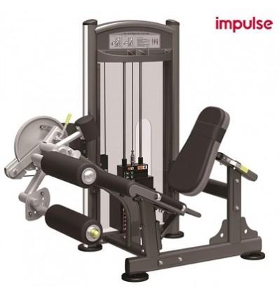 Maszyna do ćwiczeń mięśni nóg Impulse IT9328A