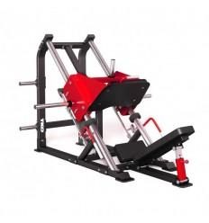 Maszyna siłowa do ćwiczenia mięśni ud i pośladków (907PLLLP)