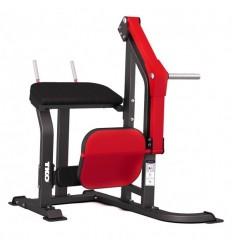Maszyna siłowa do ćwiczenia mięśni dwugłowych nóg i pośladków (909PLAB)